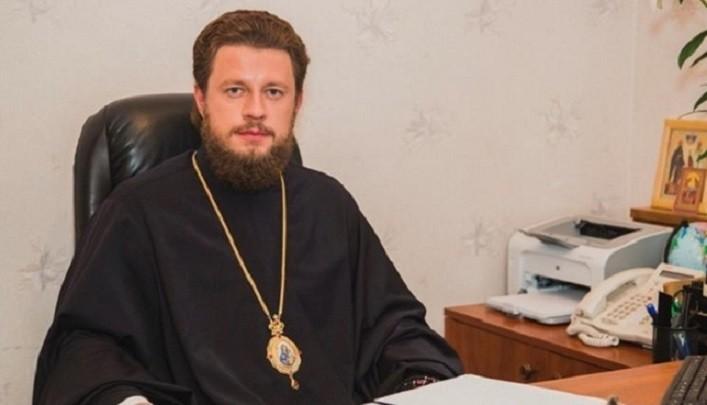 Агент ФСБ єпископ Віктор Коцаба продовжує впливати на паломницькі візити віруючих до православних святинь, що орагнізовує УПЦ