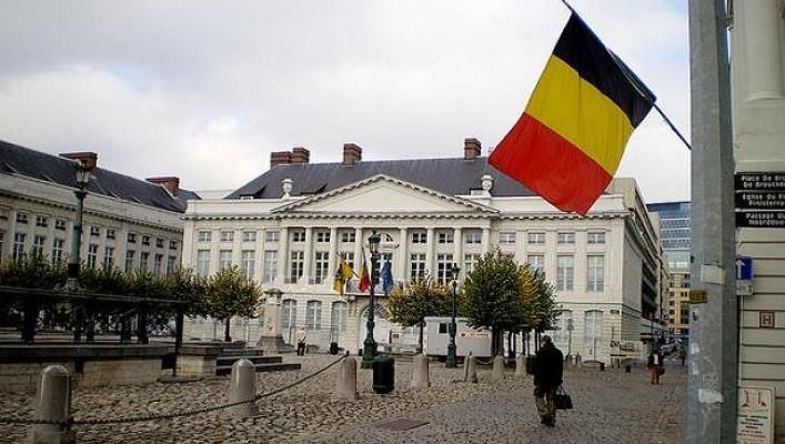 Россия пытается вмешаться в предстоящие выборы в Бельгии