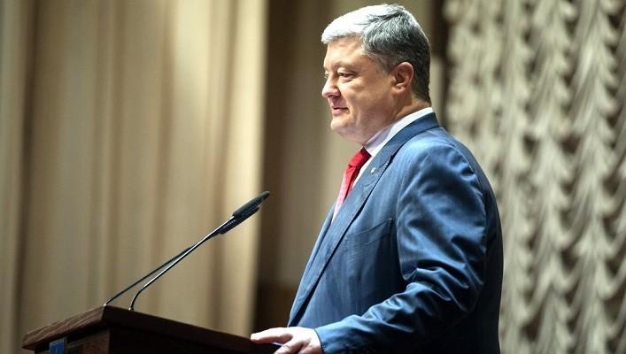 «Двері НАТО для України відкриті і нам з вами треба наполегливо працювати над проведенням реформ», — Президент