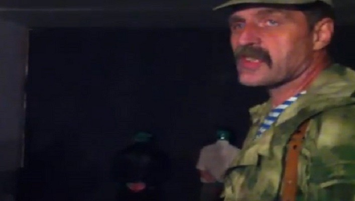 Прокуратура Крима оголосила підозру бойовикам Безлеру та Кулигиній