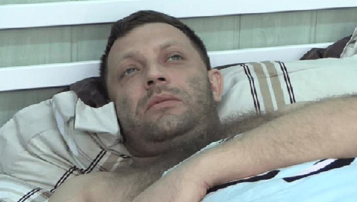 Захарченко был «расстрелян» с 15 метров – Вячеслав Аброськин
