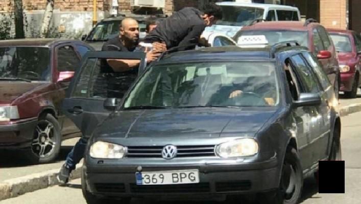 Полиция Киева задержала похитителей сына атташе Ливии