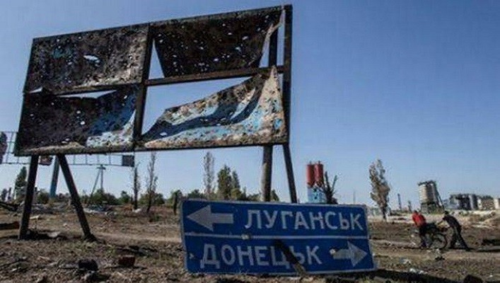 Окупанти обстріляли з артилерійських гармат позицій сил ООС поблизу Новоазовська