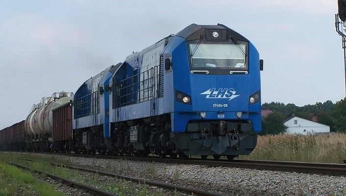Польська залізниця запускає пробний вантажний потяг до української станції Ковель