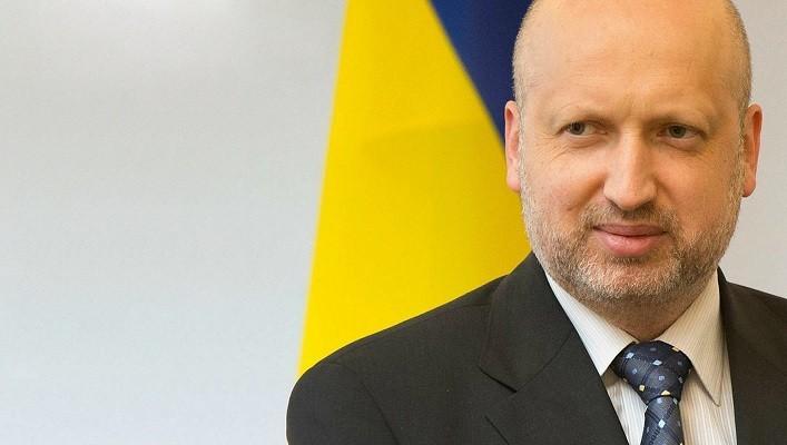 Турчинов анонсировал создание в Украине резервной полумиллионной армии