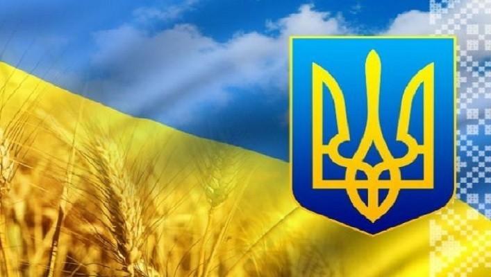 В центре Донецка над магазином вывесили флаг Украины: «Народ начинает просыпаться»
