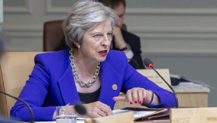 Великобритания планирует ввести новые санкции против РФ