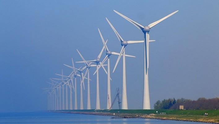 Дві іноземні компанії компанії інвестують €270 млн у будівництво вітроелектростанції в Одеській області