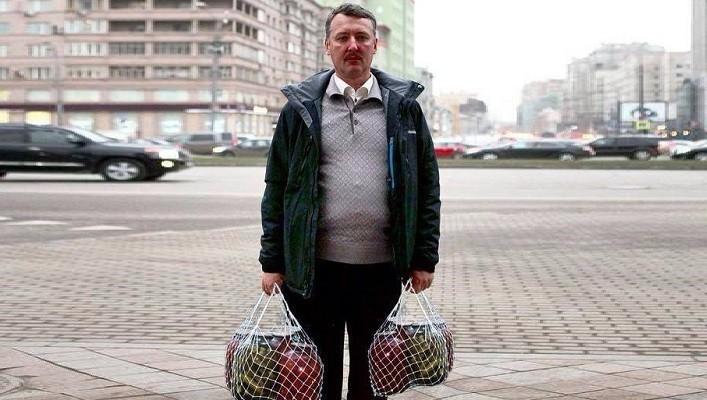 «Ты — резиновое изделие»: между Гиркиным и боевиками «ДНР» возник конфликт