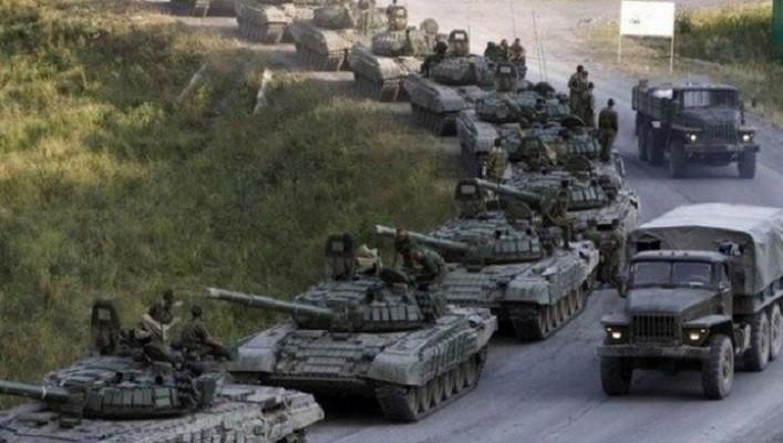 Боевик «ДНР» озвучил объемы вооружения, поставляемого Россией в Донбасс