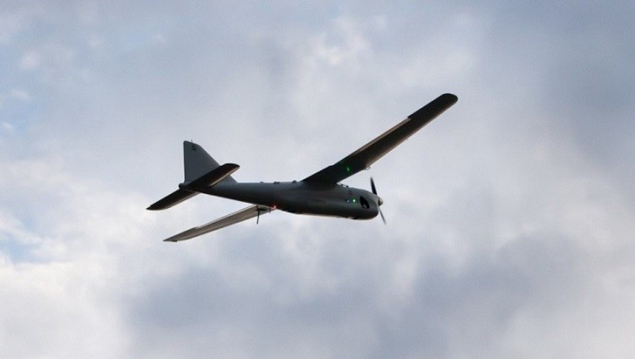 Боевики ОРДЛО активизировали воздушную разведку в зоне ООС