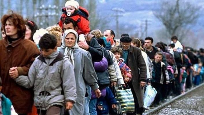 Сегодня Кабмин принял меры по защите прав переселенцев