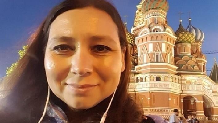 Гражданку Германии изнасиловали у памятника Пушкину во время ЧМ по футболу: На россии небезопасно