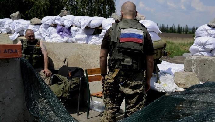 ВСУ установили граждан РФ, причастных к обстрелам украинских позиций