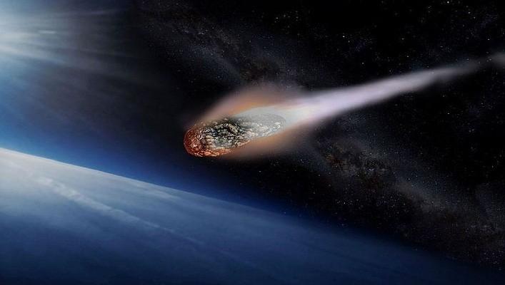 Астрономы сообщили о приближении к Земле огромного небесного тела