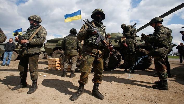 «Начнем с Горловки»: в МВД объяснили откуда начнут деоккупацию Донбасса