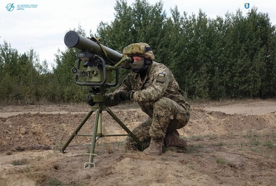 """Почему ВСУ побеждают оккупантов в противотанковой """"перестрелке"""""""