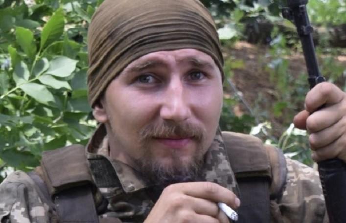 """""""Це неправда, що військо не змінюється"""". Як колишній """"правосек"""" Баскаков командує ротою у 24-й бригаді ЗСУ"""