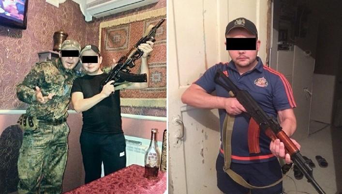 Сепаратисти розчарувалися в житті на території Росії та повернулися в українську Костянтинівку