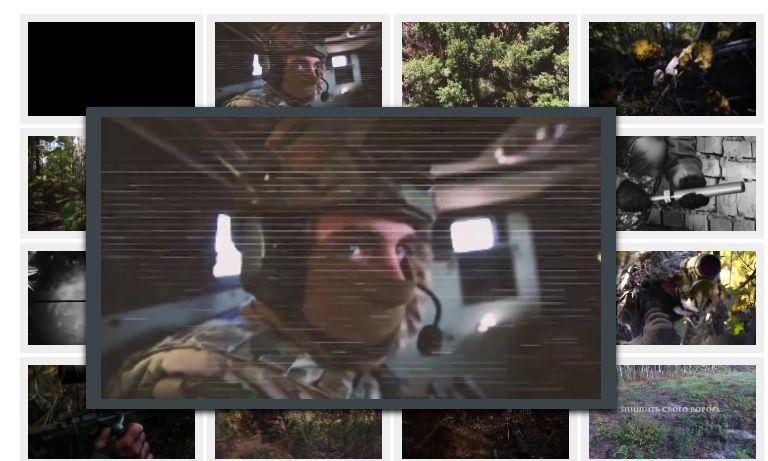 """Вийшов рекламний ролік нового фільму НГУ """"Спеціальні операції. Люди"""" (ВІДЕО)"""