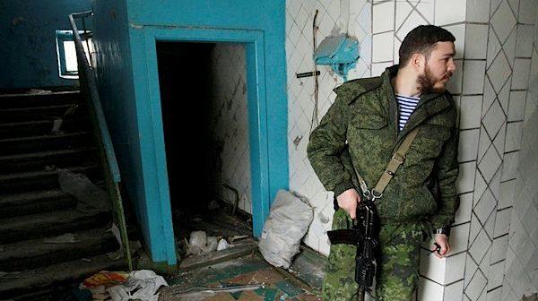 Перший пішов: громадянина Словаччини засудять за участь у війні проти України