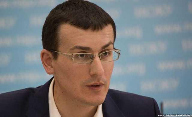 Томиленко и шобла или Украинская журналистика захвачена путинскими негодяями