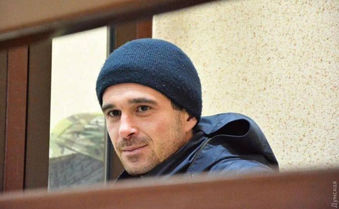Командир «Бердянську» відмовився давати «свідчення» ФСБ