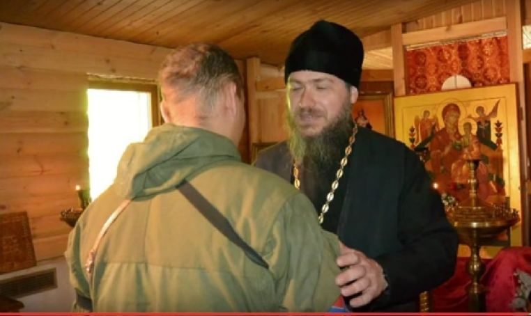 Суд заочно засудив за пособництво бойовикам і оголосив у розшук священика УПЦ (МП)