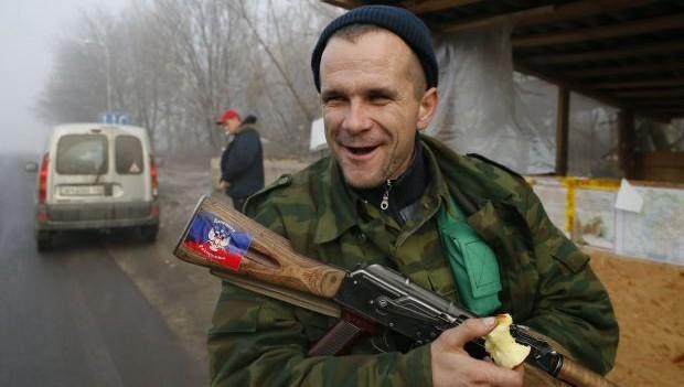 Екс-бойовики «ДНР» закликають сепаратистів скласти зброю