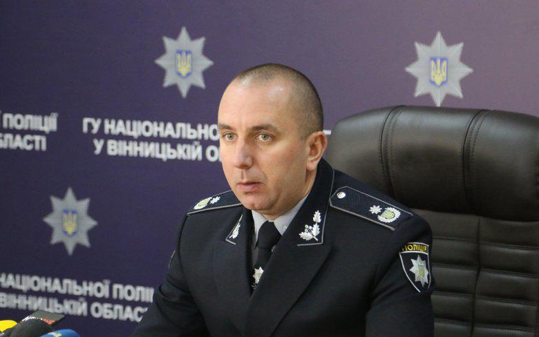 Один раз не Педос. Що пов'язує РПЦ і поліцію Вінницької області?