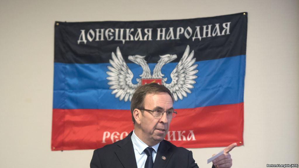 """""""ДНР"""", проститутки и ФАЙЯР!"""