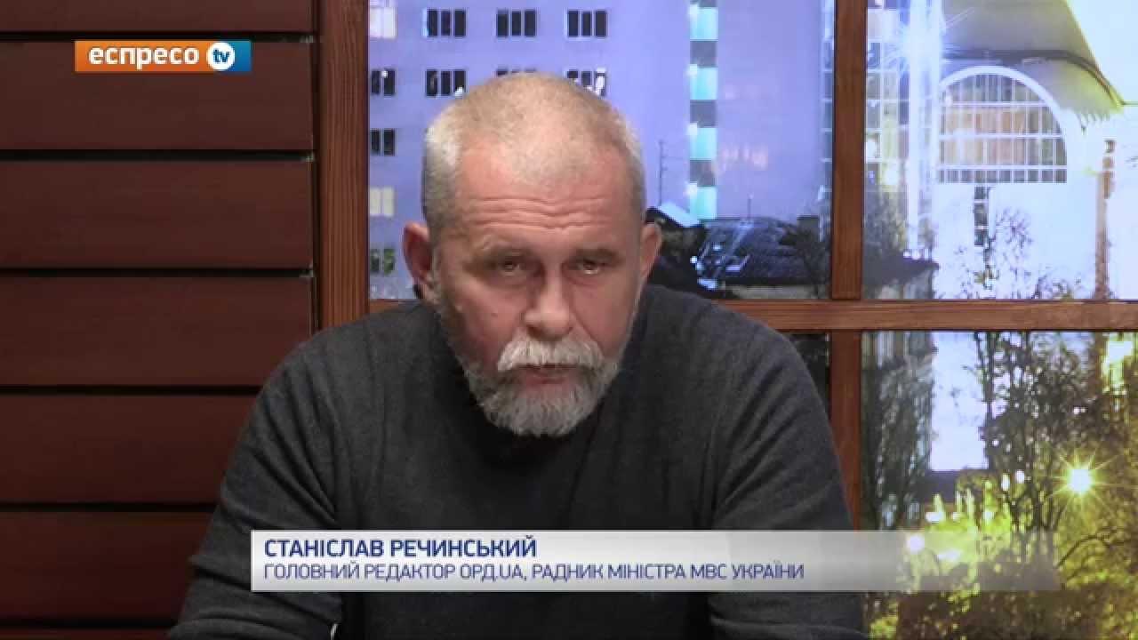 Станіслав Речинський, власник говносайта ord-ua.com – шахрай, вимагач під прикриттям БЮТ
