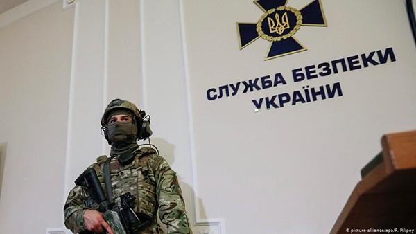 Яке реформування СБУ НЕ потрібне Україні?