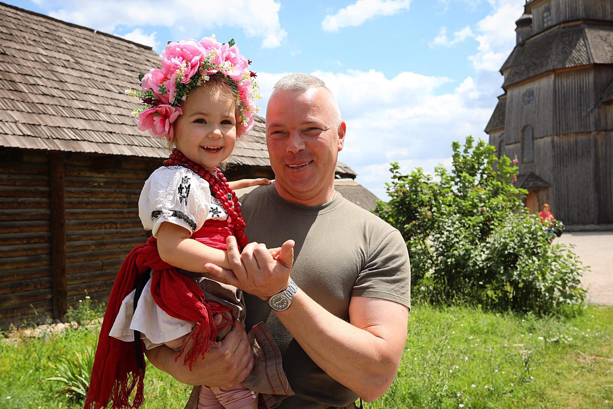 Командувач ДШВ Михайло Забродський: Потрібно готуватися до маневреної війни