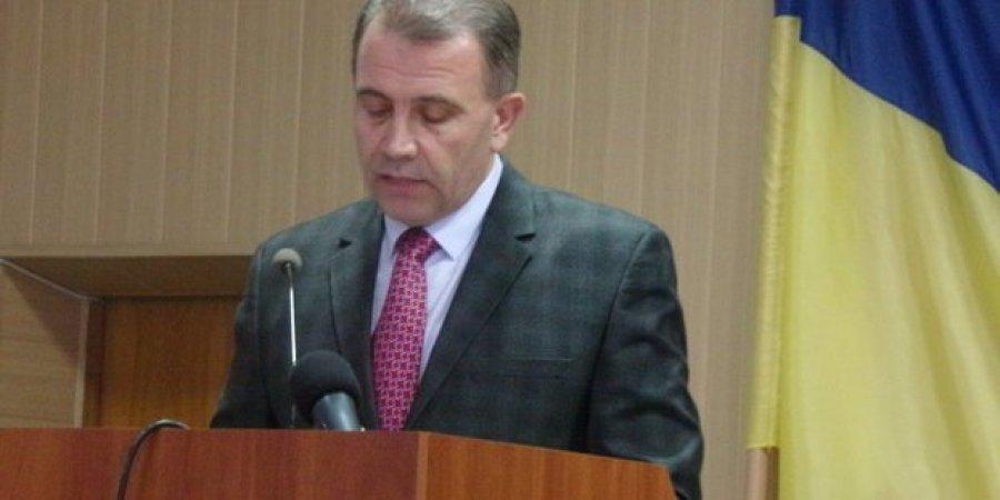 Обраний нардеп Гнатенко фігурує в справі про сепаратизм — СБУ