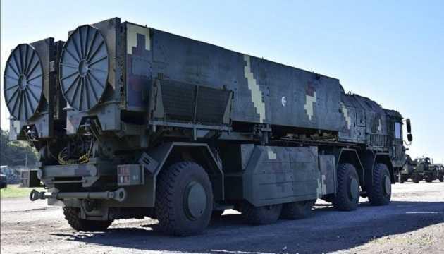 """Неожиданно ВСУ провела два тестовых запуска ракет ОТРК """"Гром-2"""""""