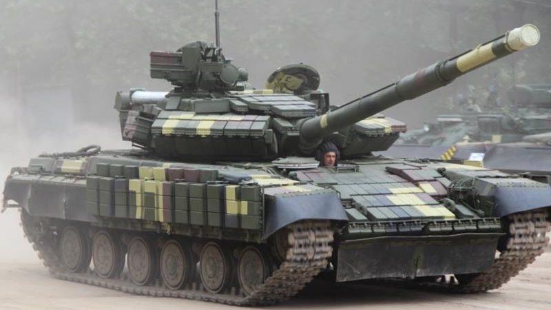 Предприятие ВПК передаст ВСУ большую партию модернизированных боевых машин