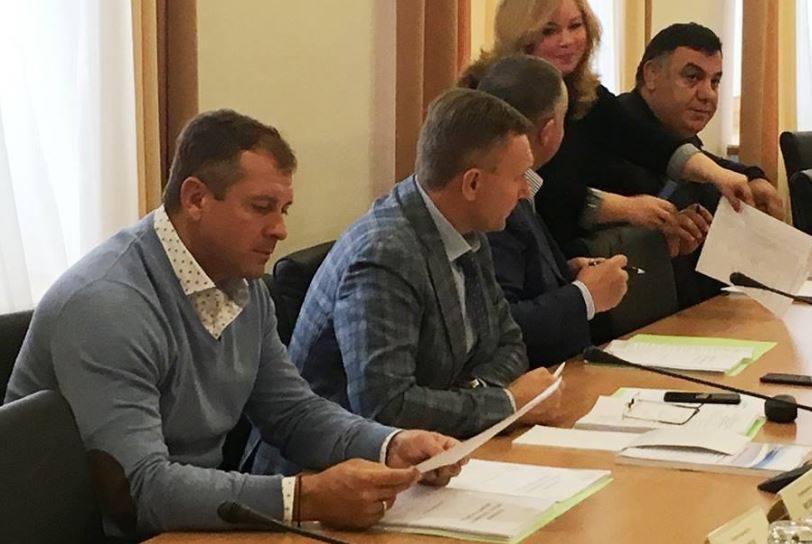 Ігор Молоток – головний кошторис країни на 2019 рік ухвалено! В цілому бюджет збалансований та реальний до виконання.