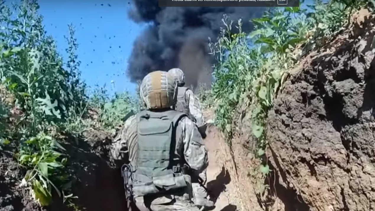 Отвоевали 600 метров украинской земли: подробности уникальной операции ВСУ на Донбассе. ВИДЕО