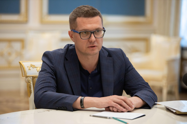 Зрада і шкурні інтереси? Баканов намагається вивести з під санкцій російські компанії