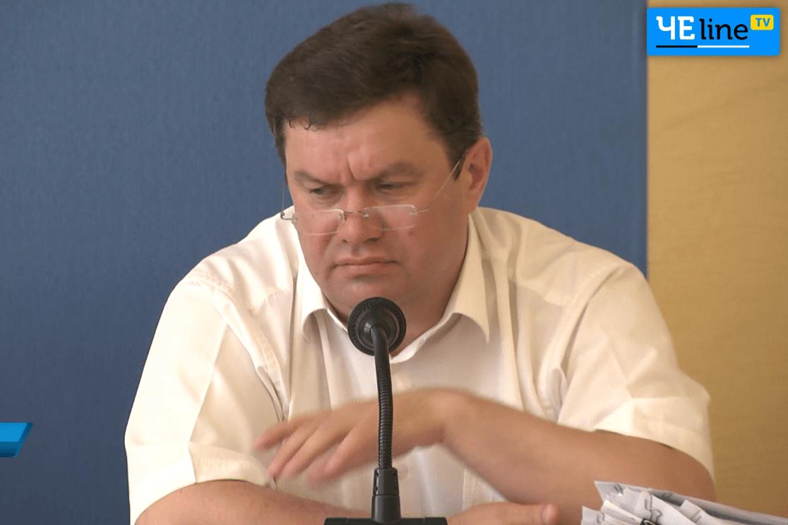 Міщук Віктор Федорович