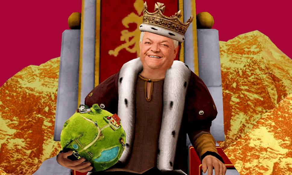 Алексей Кодебский – монарх с Борщаговки: как семья поселкового головы заработала миллионы