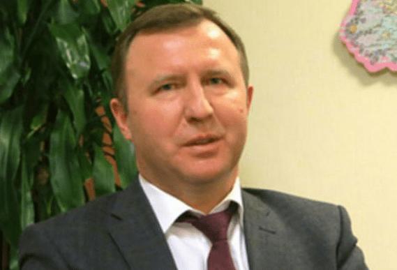 Орест Фирманюк — криминальный миллиардер и лидер контрабандной мафии Украины