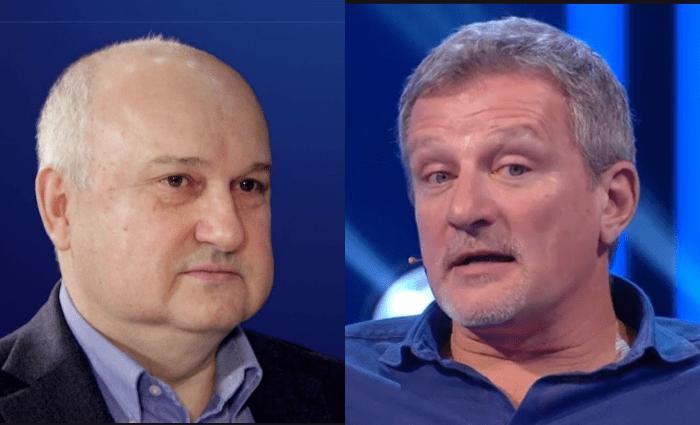 Пальчевський та Смешко об'єднуються щоб стати сателітами «Слуг» в Київраді