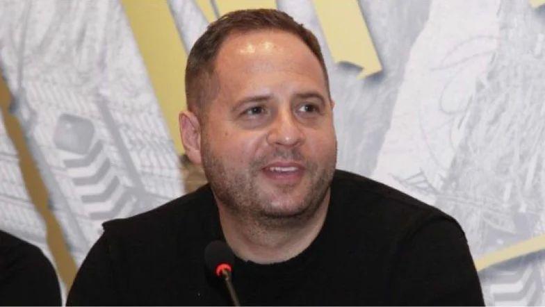 Розвідників які попереджали Зеленського про зв'язки Єрмака з РФ звільнили